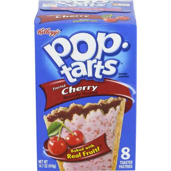 brand pop tarts pack 12 147 oz unit upc 3800031810 case upc 3800031804